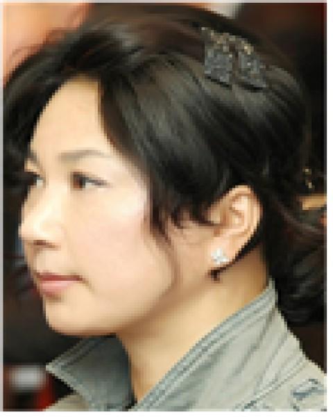 김경란 중앙이사